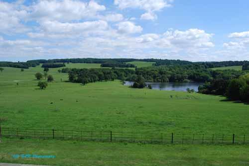 Travel Yorkshire