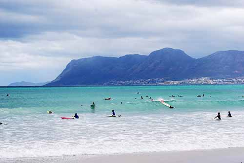 Muizenberg revisited