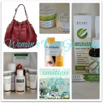 Woman's Day Giveaway