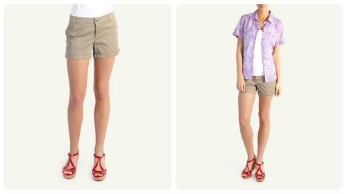 Shorts Trend Woolworths