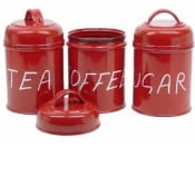 Set of 3 Red Cannisters1_medium