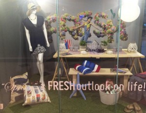FRESH Beyond Words with Cavendish Square